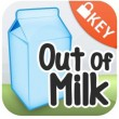 Out of Milk Pro